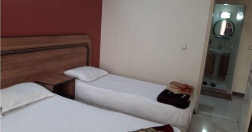 هتل آپارتمان تندیس مشهد - 1279