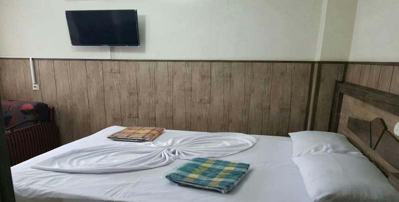 هتل آپارتمان جواهر مشهد - 1312