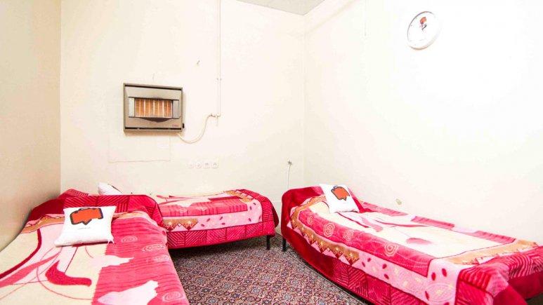 منزل کرایه ای در مشهد چند روزه - 1568