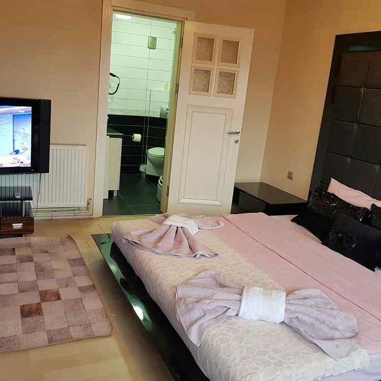 اجاره آپارتمان در آبادگران مشهد - 805
