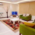 قیمت سوئیت آپارتمان در مشهد 80 متری - 595