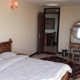 اتاق ارزان در مشهد مبله - 467