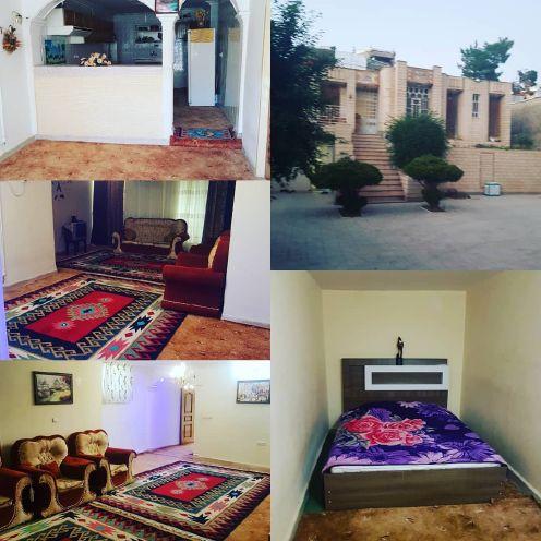 اجاره اتاق ارزان در مشهد با امکانات - 457