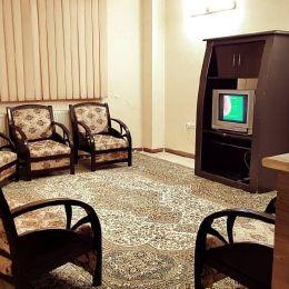 اجاره منزل در مشهد برای مسافر در خیابان طبرسی | مشهدسرا - 1137