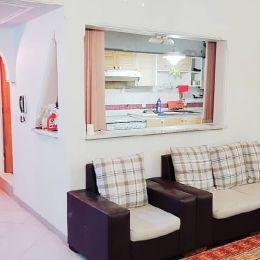 اجاره روزانه خانه در آبادگران مشهد با امکانات - 818