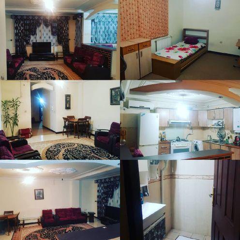 رزرو آپارتمان در مشهد - 714