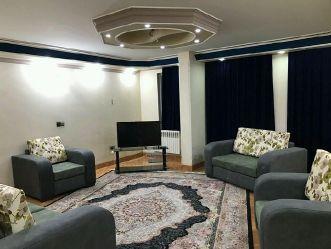 سوئیت آپارتمان در مشهد روزانه - 570
