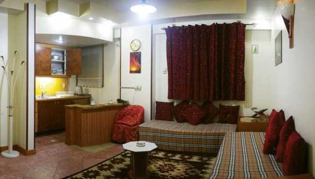 آپارتمان اجاره ای مشهد در خیابان امام رضا | مشهدسرا - 1131