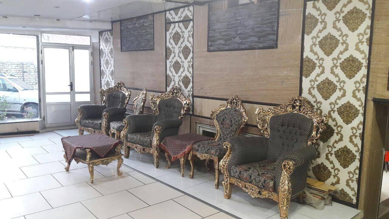مهمانپذیر رئیسی مشهد - 1126