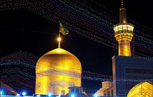مهمانپذیر رستگار مشهد - 1139