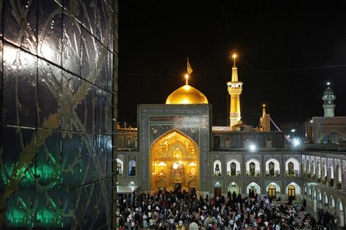 مهمانپذیر پونه در مشهد - مشهد سرا