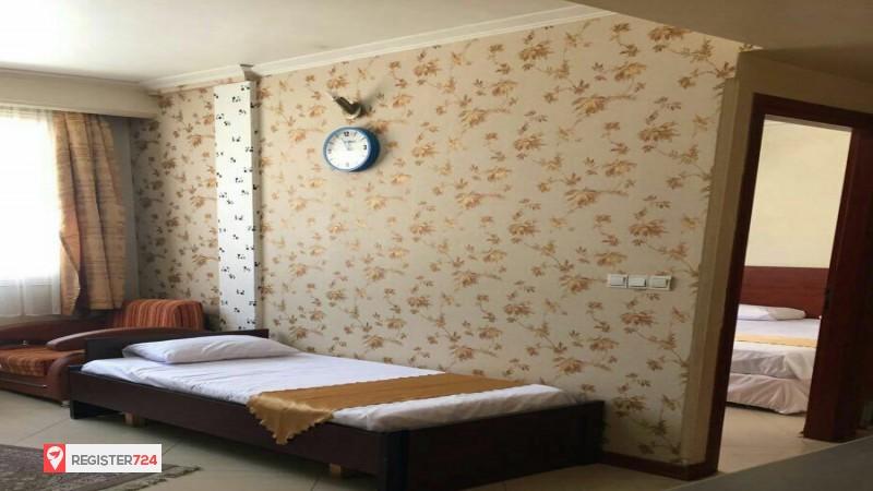 آپارتمان اجاره ای مشهد 2 خوابه - 1551