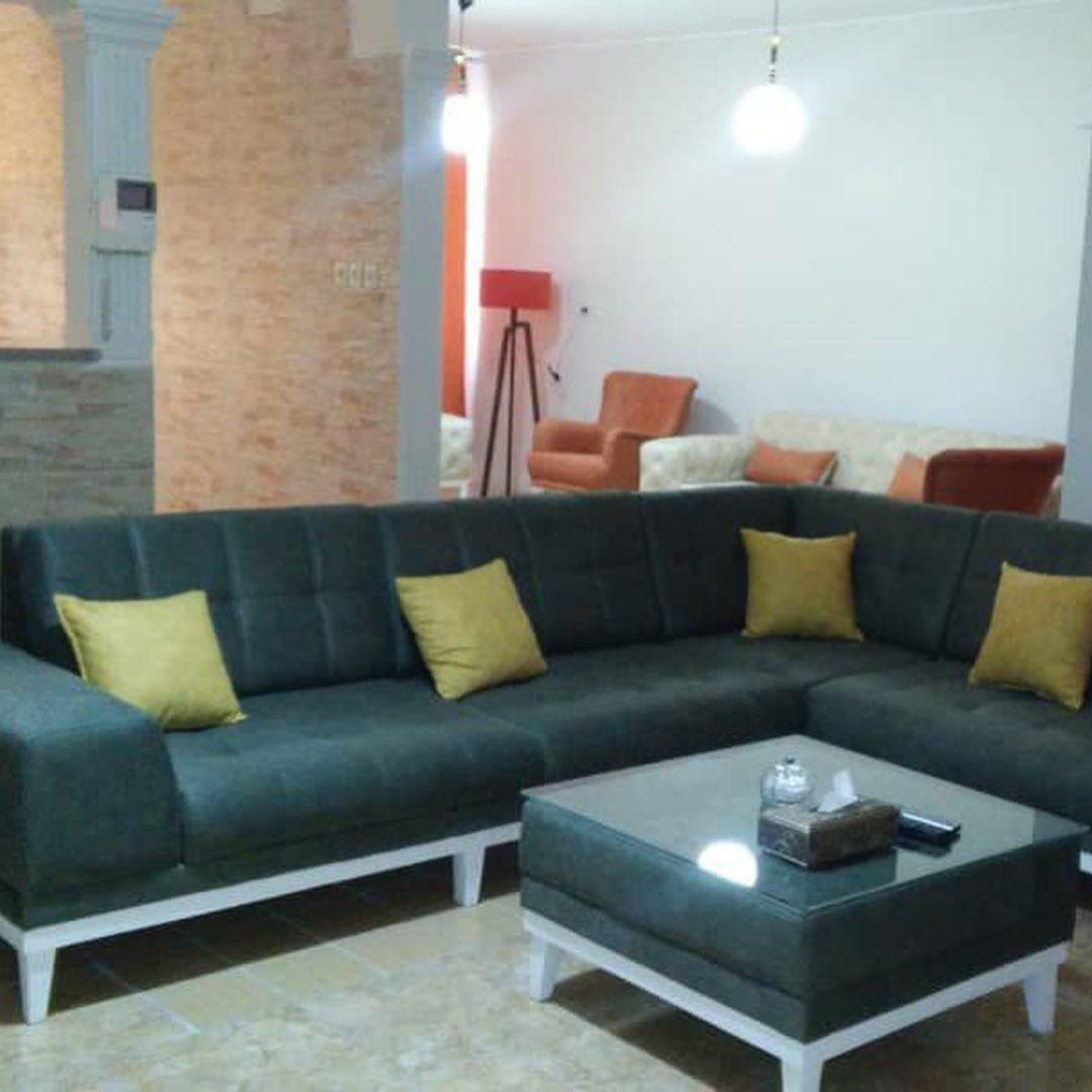 اجاره آپارتمان مبله لوکس در مشهد 2 خواب - 1648