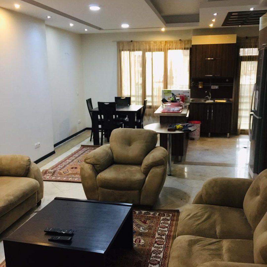 اجاره روزانه آپارتمان مبله لوکس در مشهد - 1643
