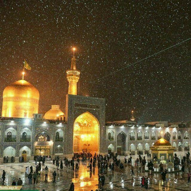 مهمانپذیر مقدم نو در مشهد - 1146