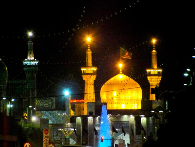 مهمان پذیر برادران هاشمی در مشهد - 1492