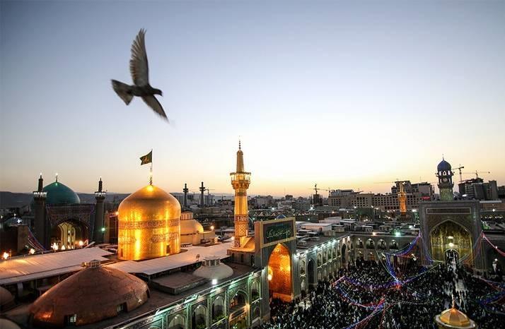 مهمانپذیر خوب در مشهد | مشهدسرا