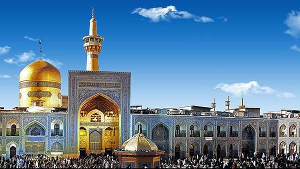 مهمانپذیر ساران در مشهد - 1485