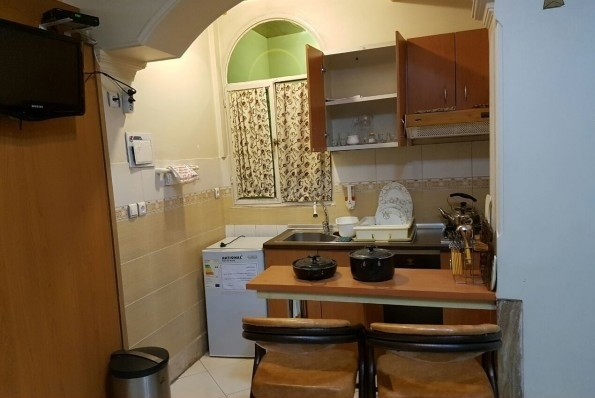 هتل آپارتمان ویلا در خراسان رضوی | مشهدسرا