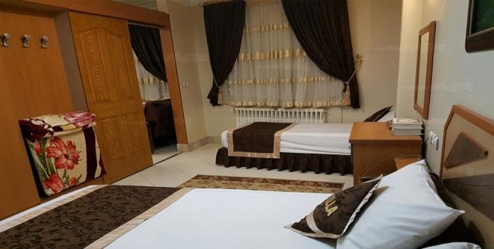 هتل آپارتمان ارزان در مشهد | مشهدسرا