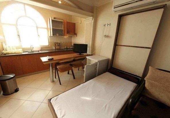 هتل آپارتمان ویلا در مشهد | مشهدسرا
