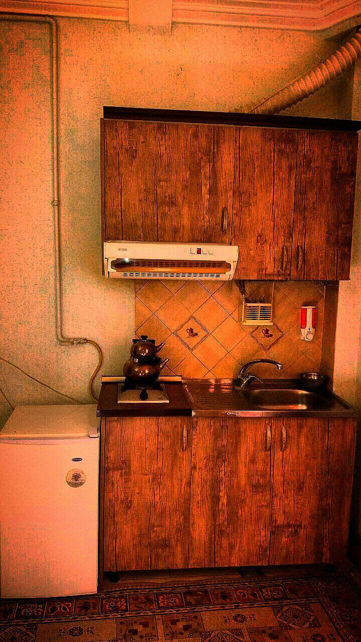 هتل آپارتمان یادگار در مشهد | مشهدسرا