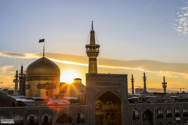 زائرسرای بانک صادرات در مشهد | مشهدسرا