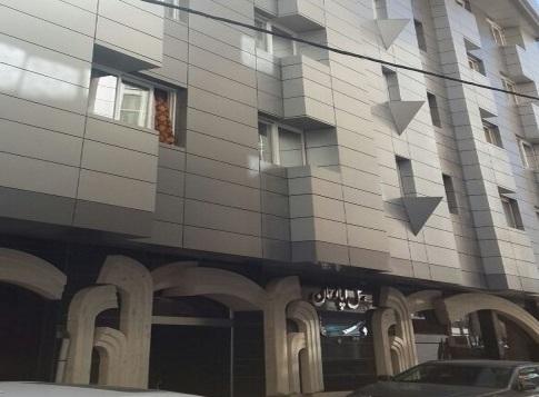 هتل آپارتمان دیبا در مشهد - 1509