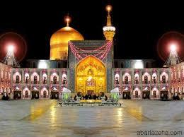 هتل اپارتمان داریوش در مشهد - 1535