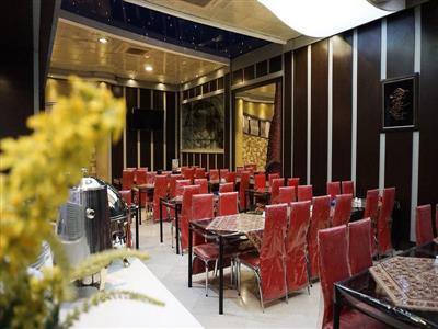 هتل آپارتمان نیکان در مشهد | مشهدسرا