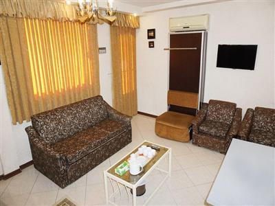 هتل آپارتمان نیکان در خراسان رضوی | مشهدسرا