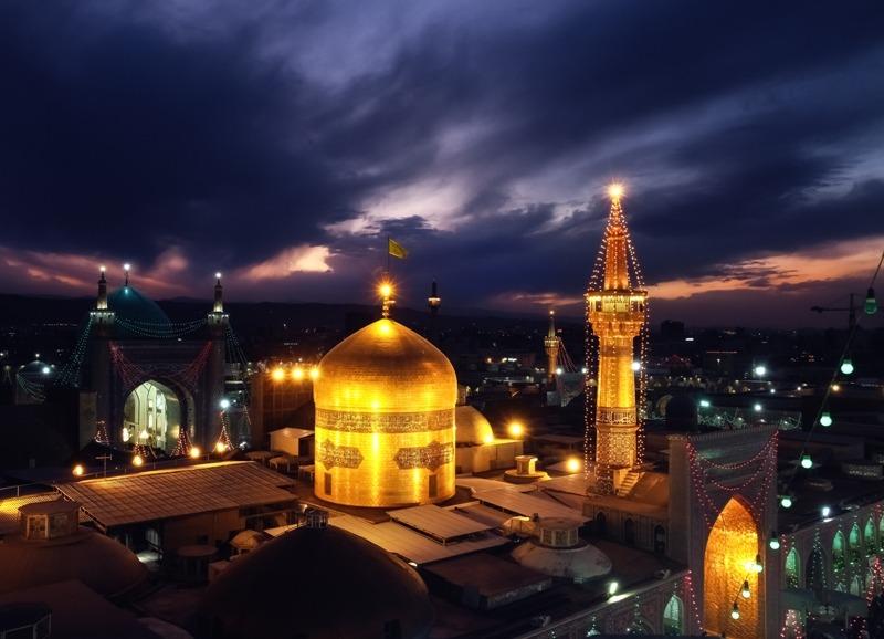 هتل آپارتمان نصیر در مشهد - 1526
