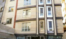 هتل آپارتمان داوود در مشهد - 1537
