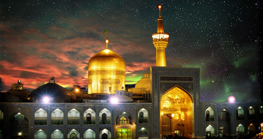 هتل آپارتمان نزدیک به حرم در مشهد | مشهدسرا