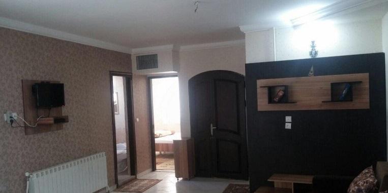 هتل آپارتمان پرسپولیس در مشهد - 1491