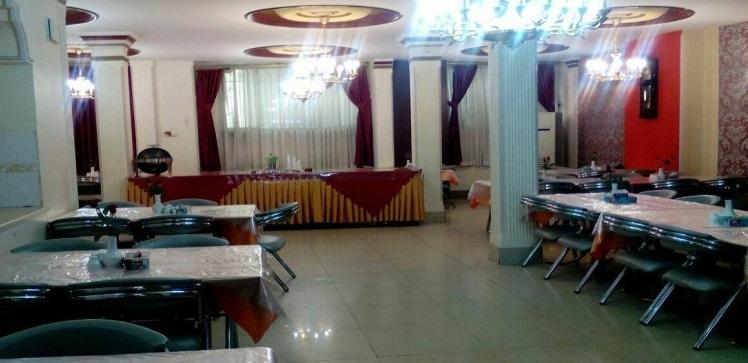 هتل آپارتمان پرکوک در مشهد - 1497