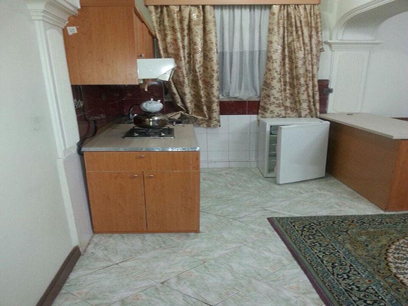 آپارتمان ارزان در مشهد چند روزه - 1559
