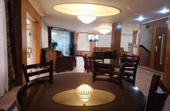 هتل آپارتمان بلوط در مشهد - 1443
