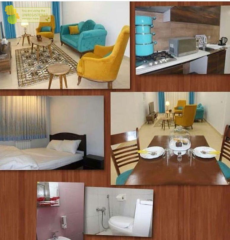 اجاره آپارتمان در شاندیز مشهد 0 متری - 905