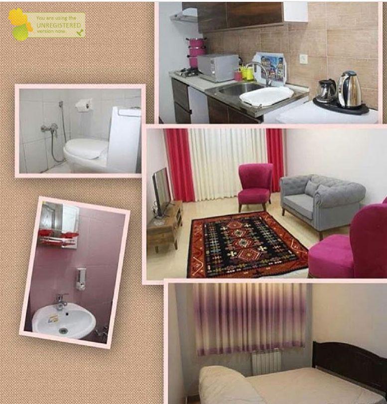 کرایه و اجاره آپارتمان در شاندیز مشهد - 908