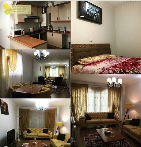 رزرو و اجاره آپارتمان در شاندیز مشهد - 907