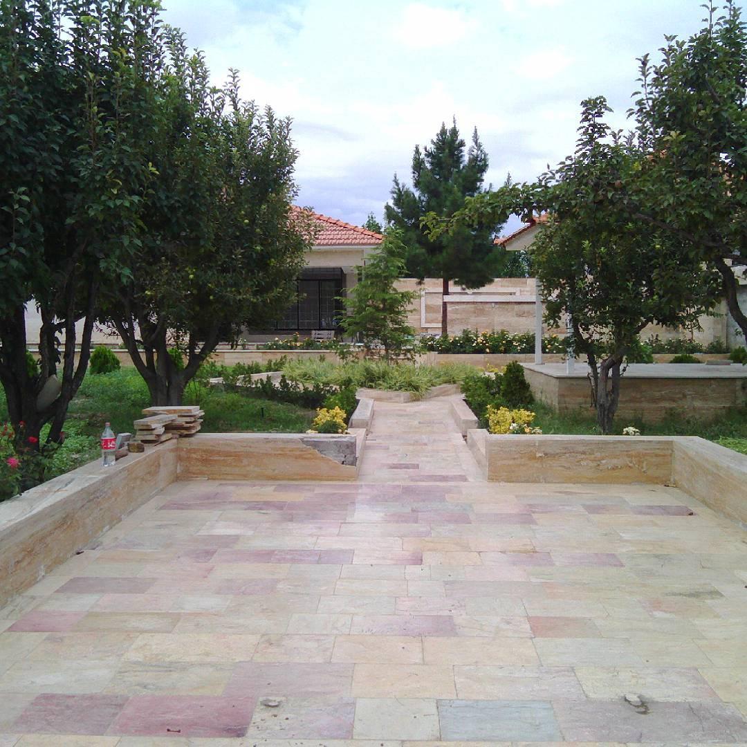 اجاره ویلا لوکس در مشهد - 1603