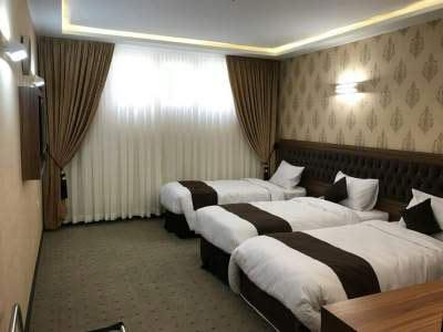 رزرو هتل آپارتمان ارزان در مشهد نزدیک حرم | مشهدسرا