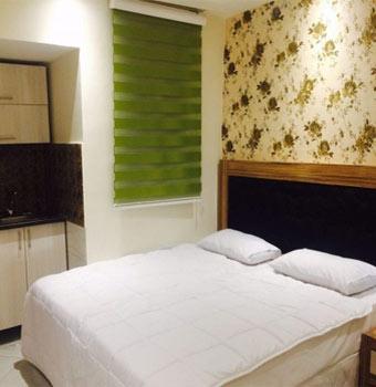 رزرو هتل آپارتمان در مشهد نزدیک حرم | مشهدسرا