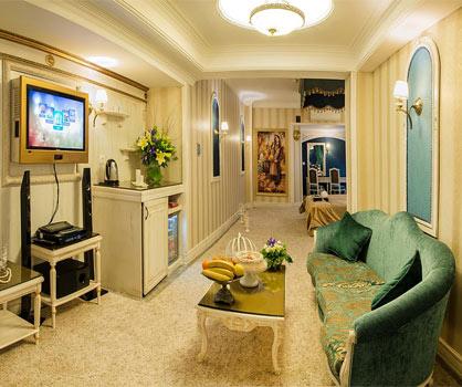 اجاره هتل آپارتمان خوب در مشهد | مشهدسرا