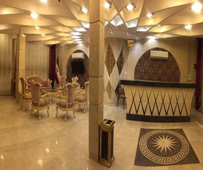 رزرو هتل آپارتمان خوب در مشهد   مشهدسرا