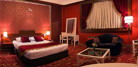 کرایه هتل آپارتمان در مشهد | مشهدسرا