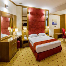 اجاره هتل آپارتمان در مشهد | مشهدسرا