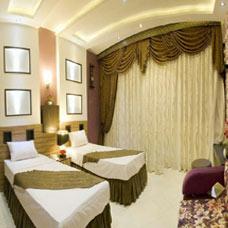 اجاره هتل آپارتمان در مشهد   مشهدسرا