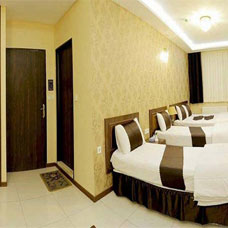 کرایه هتل آپارتمان در مشهد   مشهدسرا
